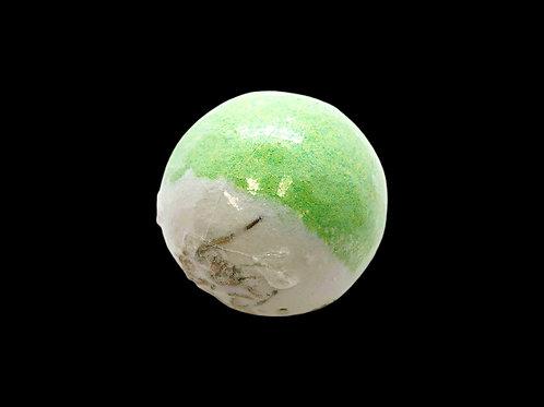 Fluorite Tumble Jasmine Bath Bomb