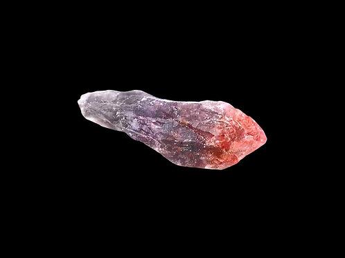 Red Cap Amethyst