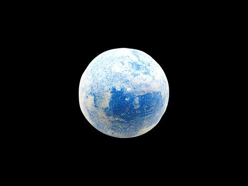 Sodalite Blue Ocean Bath Bomb