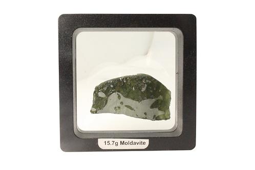 Moldavite 15.7g