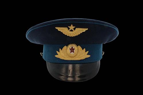 Soviet Officer Hat
