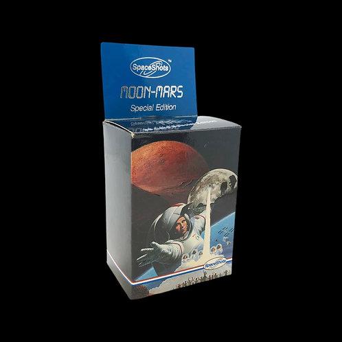 NASA Ca. 1991 - MOON / MARS 36 Card Special Edition