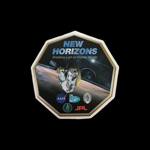NASA Decal