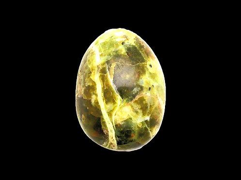 Green Opal Palmstone