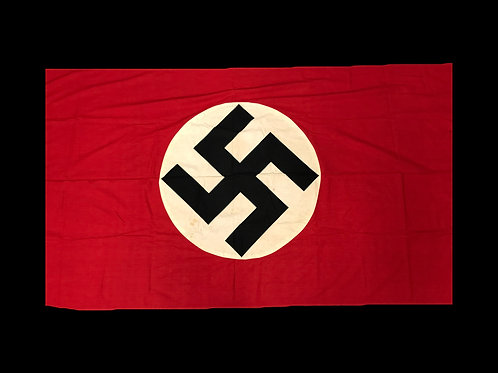 WW2 German Banner