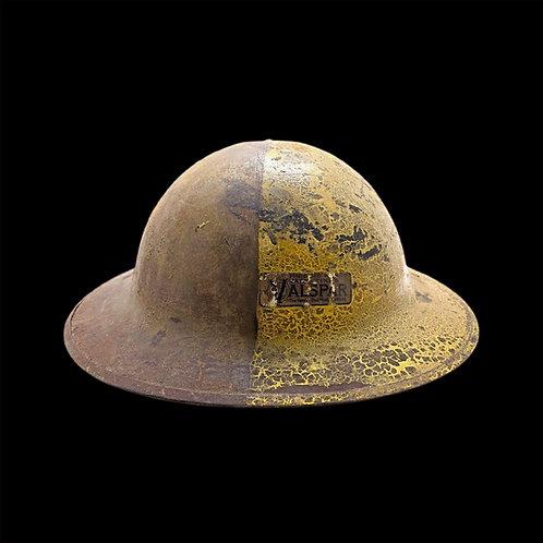 WW1 / WW2 British Mark2 Combat Helmet