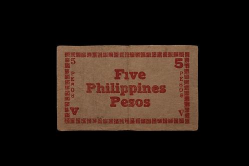 Philippine Guerilla Currency