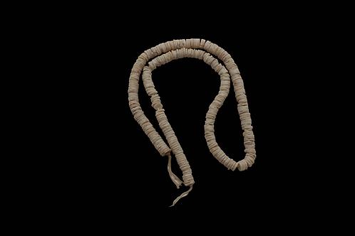Ostrich Shell Beads