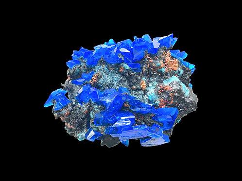 Large Copper Sulfate