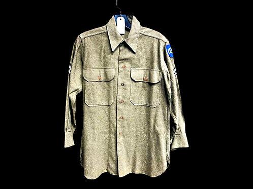 WW2 U.S. Military Shirt