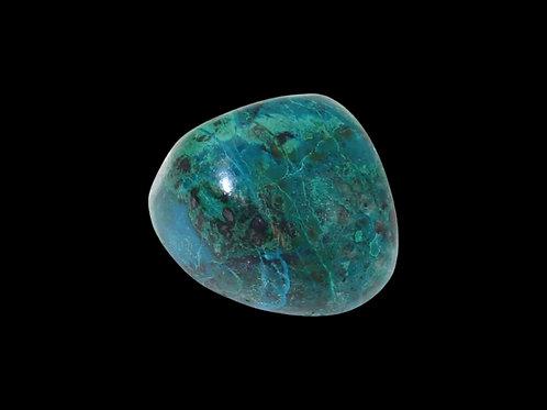 Chrysocolla Pebble