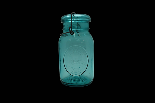 Bicentennial Celebration Ball Jar
