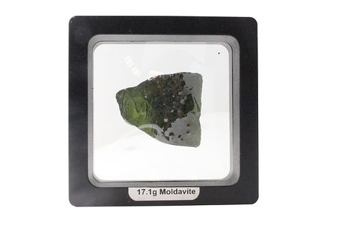 Moldavite 17.1g
