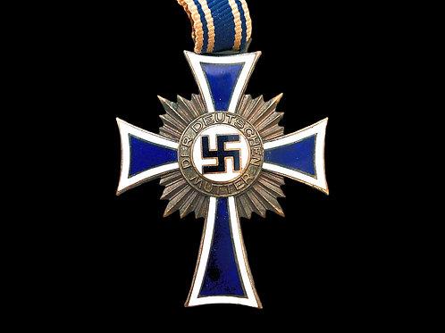 WW2 German Mother's Cross