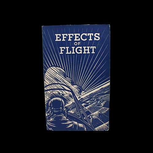 WW2 EFFECTS OF FLIGHT - TRAINGING SERIES