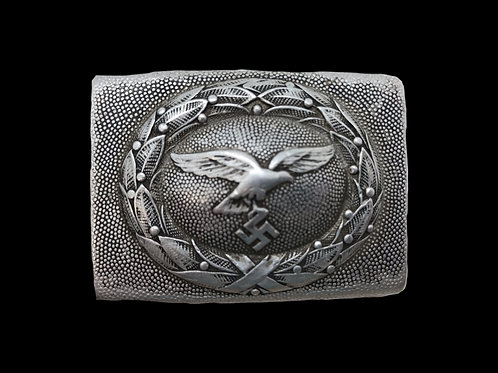 WW2 German Buckle