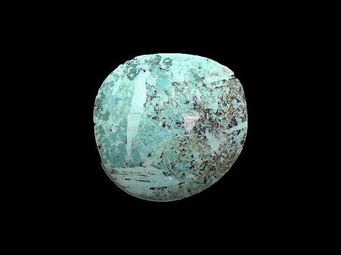 Chrysocolla Palmstone