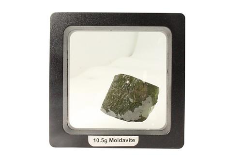 Moldavite 10.5g