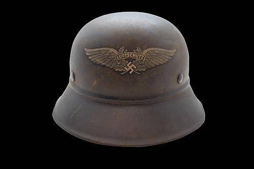 German Luftshultz Helmet