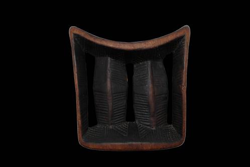 Tribal Headrest