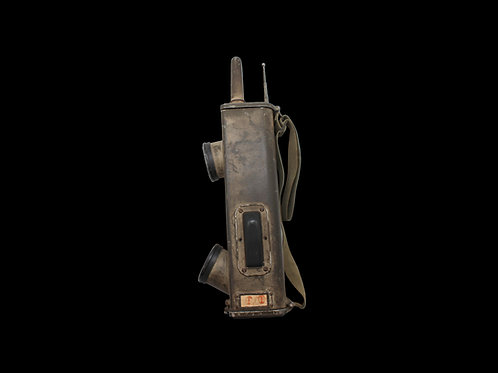 Original Field Telephone W/ Chinese Tag