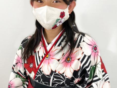 卒業式用オリジナル袴セット