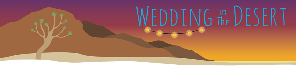 Celene de Miranda, Wedding In The Desert