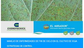 Boletín Técnico El Mirador N9