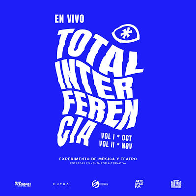 Total Interferencia