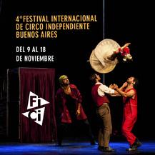 Flyer Festival 1