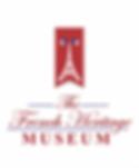 French HeritageMuseum Logo