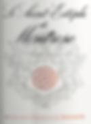 St Estephe de Montrose wine Vancouver