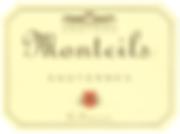 Chateu Monteils Sauternes Wine Vancouver