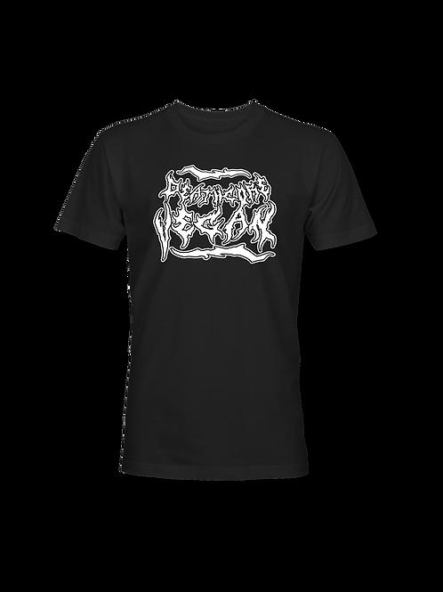Deathcore Vegan Design #1