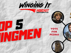 Top 5 Wingmen