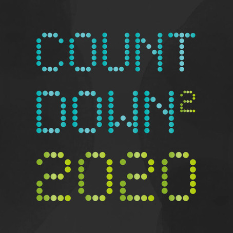 Max & RJ's Year-End Song Countdown 2020