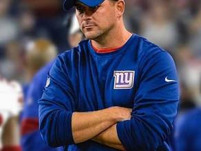 Joe Judge Is The Tyrant The Giants Need