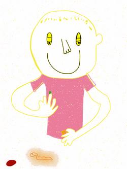 A minhoca