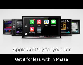 apple carplay 2