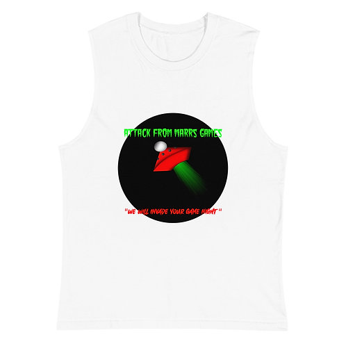 AFMG Muscle Shirt