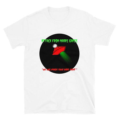 AFMG Short-Sleeve Unisex T-Shirt