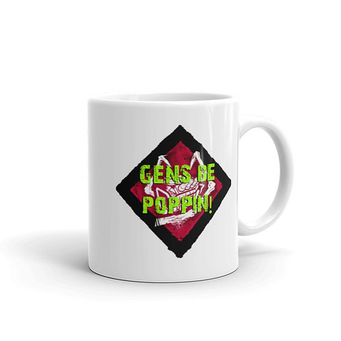 Gen be Pippin AFMG on Twitch Mug