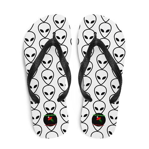 AFMG Alien Flip-Flops