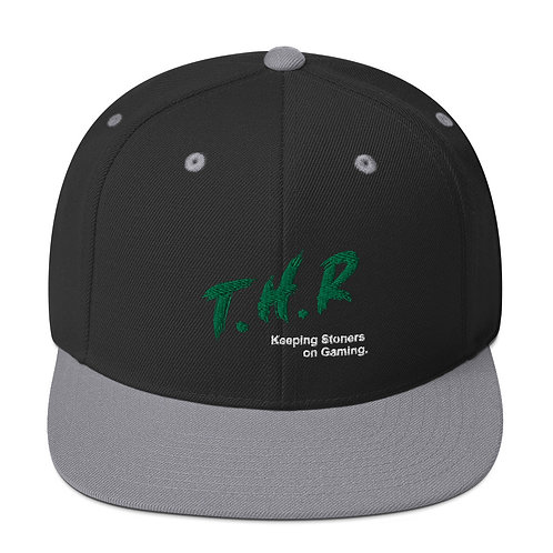 """The High Road"" T.H.R. Keeping Stoners on Gaming Hat"