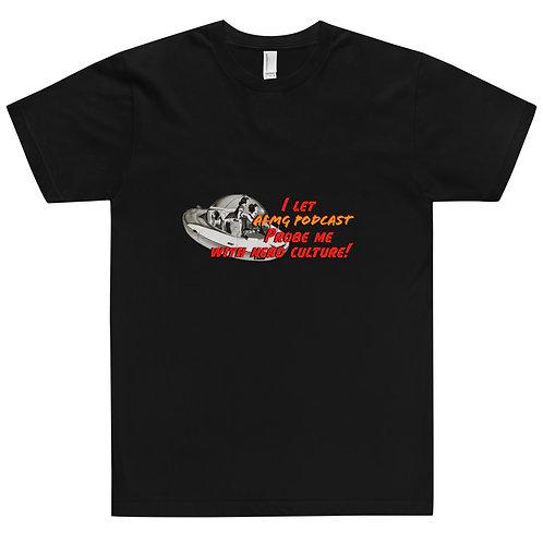 AFMG Podcast T-Shirt