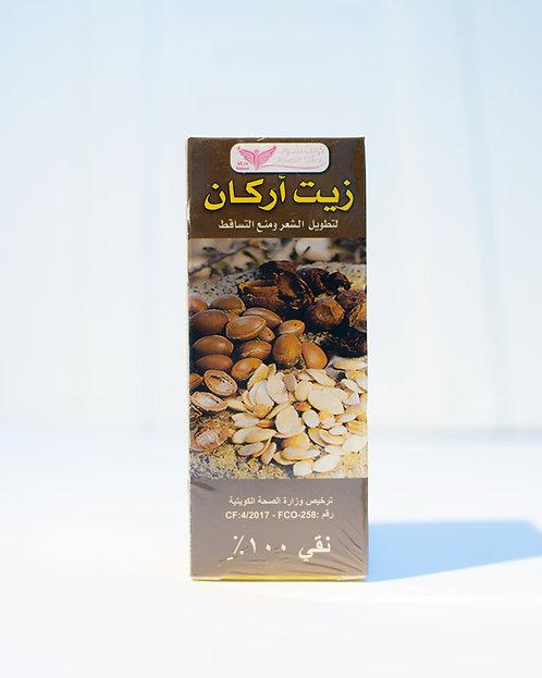 زيت الأورجان Argan Oil 125 ml
