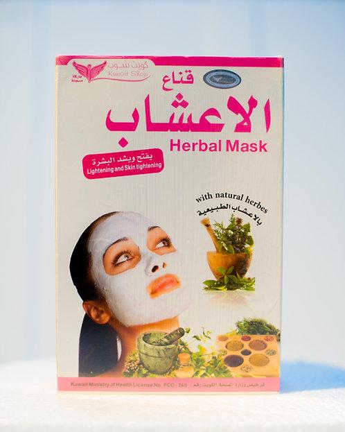 قناع الأعشاب Herbal Mask 150g