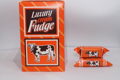 ابو بقره Luxury cream fudge 250g