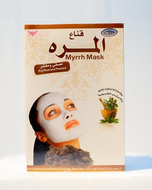 قناع المره Myrrh Mask 150g