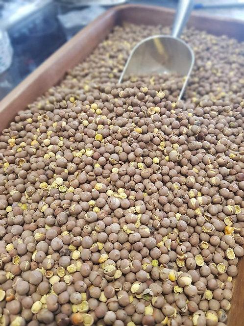 عتر محمص - Roasted Attar Peas 8 oz